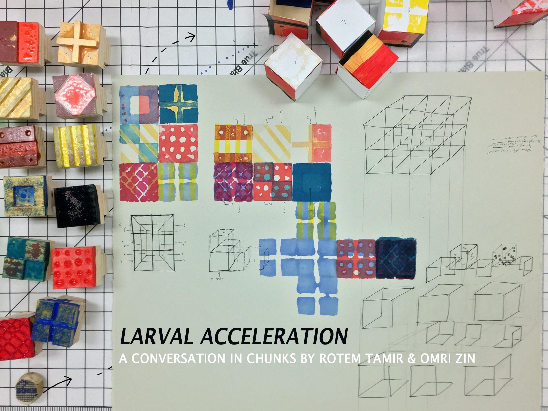 Larval Acceleration Promo Image